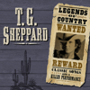 Legends of Country - T.G. Sheppard