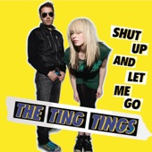 Happy Ending...The Story Of Chocolate Rain - Shut Up And Let Me Go - The Ting Tings