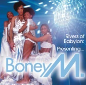 Boney M - I'm Born Again | Jordy
