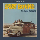 The Surf Raiders - Beyond