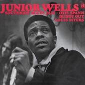 Junior Wells - Stop Breaking Down