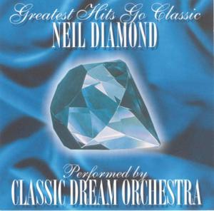 Classic Dream Orchestra - Cracklin' Rosie