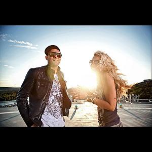 Dara Rolins - Nebo Peklo Raj feat. Tomi Popovic