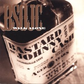 Bastard Sons of Johnny Cash - Crying over you