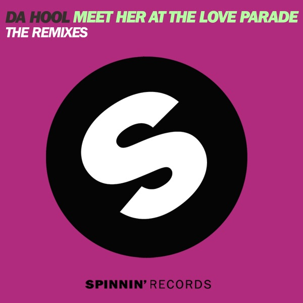 meet her at the love parade video Find a da hool - meet her at the love parade (the remixes) first pressing or reissue complete your da hool collection shop vinyl and cds.