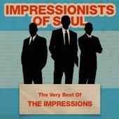 The Impressions - I'm So Proud