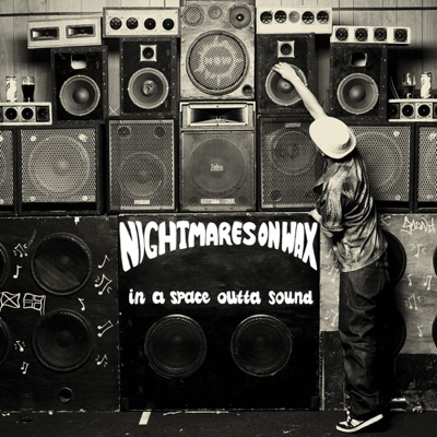 In a Space Outta Sound - Nightmares On Wax album