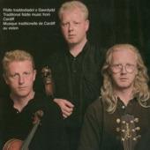 Kilbride - Tom Edwards / Angharad Siân / Y Derwydd