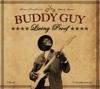 Buddy Guy - Living Proof  artwork