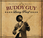 Living Proof - Buddy Guy - Buddy Guy