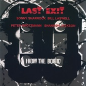 Last Exit - Line of Fire