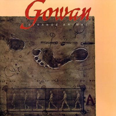 Strange Animal - Gowan