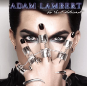 Time for Miracles - Adam Lambert