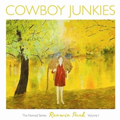 The Nomad Series, Vol. 1 - Renmin Park - Cowboy Junkies