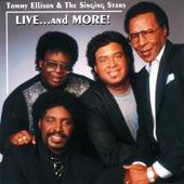 Tommy Ellison & The Singing Stars - Closer