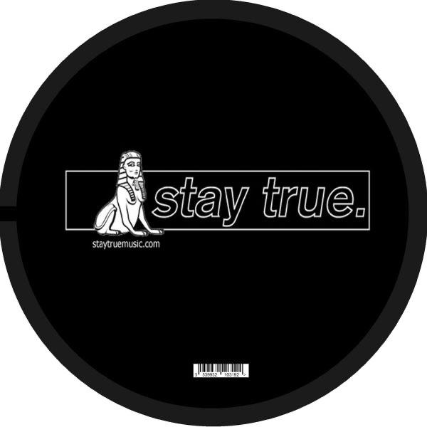 Tony Senghore - The System