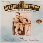 The Delmore Brothers - Across the Blue Ridge Mountains