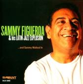 Sammy Figueroa - Bebe