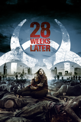 28 Weeks Later Movie Synopsis, Reviews