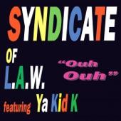 Ouh Ouh (feat. Ya Kid K) - EP