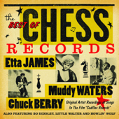 The Best of Chess Records (Original Artist Recordings of Songs In the Film