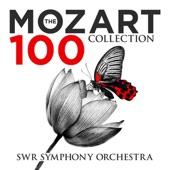 Symphony No. 25 in G Minor, K. 183: IV. Allegro artwork