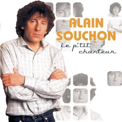 Le p'tit chanteur - Alain Souchon