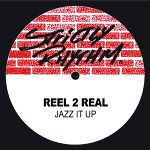 Jazz It Up - EP
