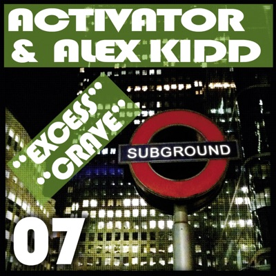 Excess - Single - Activator