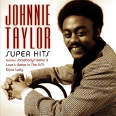 Johnnie Taylor - Running Out Of Lies (Album Version)