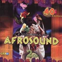 Historia Musical de Afrosound
