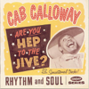 Cab Calloway - Are You Hep to the Jive? artwork
