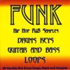 99 Smokin Hot Drum Loops - Hip Hop Funk Drum Loop 10 artwork