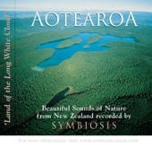 Aotearoa - Nature Sounds of New Zealand