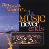 The Vocal Majority Chorus - If I Give My Heart to You