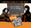 The Naked Brothers Band - Everybody's Cried at Least Once artwork