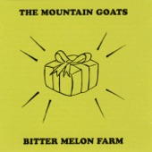 The Mountain Goats - No, I Can't.