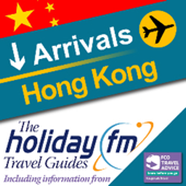 Hong Kong: Holiday FM Travel Guides (Unabridged)
