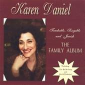 Karen Daniel - Healing Chant