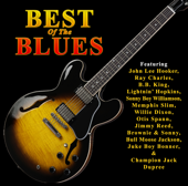 Best Of The Blues (Digitally Remastered)