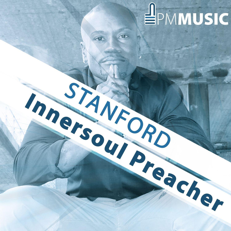 Innersoul Preacher - EP