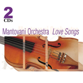 Mantovani Orchestra  Love Songs-The Mantovani Orchestra