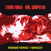 Fabri Fibra - Mr. Simpatia (Remastered) artwork