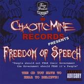 IllKontent - Freedom of Speech (feat. Sean-E)