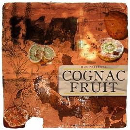 Cognac quel fruit