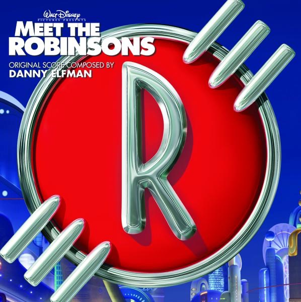 meet the robinsons trailer apple american