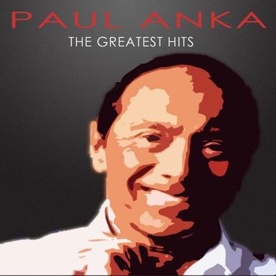 The Greatest Hits - Paul Anka