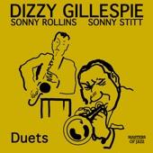 Dizzy Gillespie, Sonny Rollins & Sonny Stitt - Sumphin'