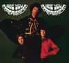 Are You Experienced (Deluxe Version) - The Jimi Hendrix Experience