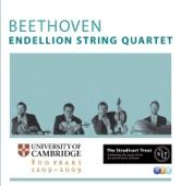 Tchaikovsky (Composer), Endellion String Quartet (Artist), Boulton (Artist) - Tchaikovsky: Complete String Quartets - Tchaikovsky: String Quartet No. 2 in F major, Op. 22: 2. Scherzo: Allegro guisto